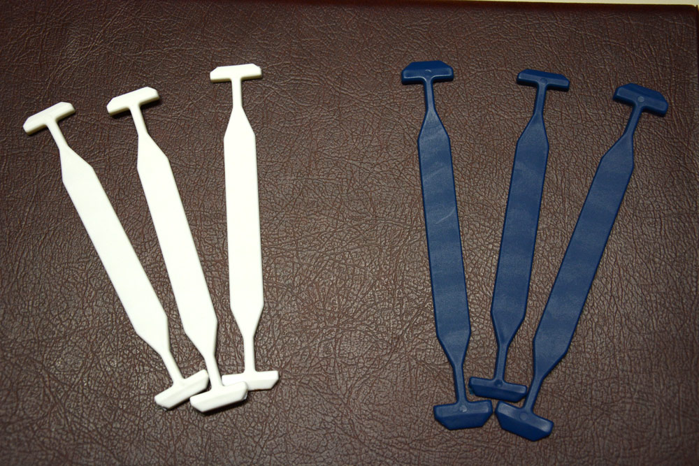 Maniglie Plastica cartotecnica